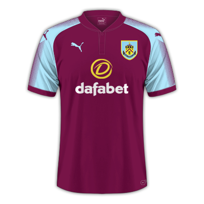 2017–18 Burnley F.C. season