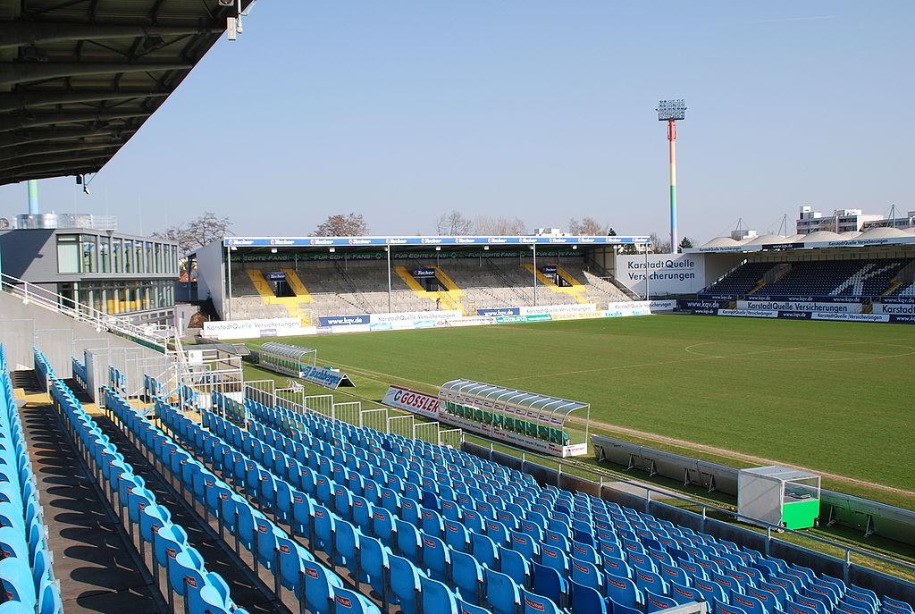 Stadion am Laubenweg