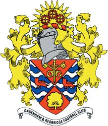 2017–18 Dagenham & Redbridge F.C. season