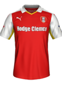 2017–18 Rotherham United F.C. season