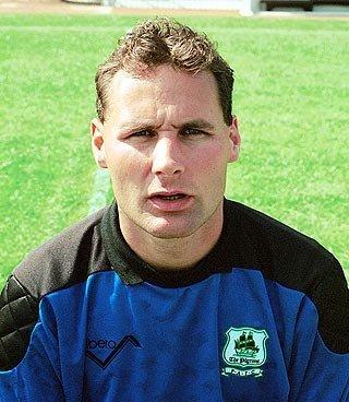 Rhys Wilmot