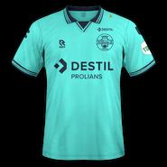 Willem II 2020-21 away