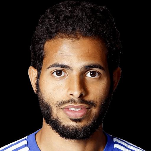 Ahmed Al-Fraidi