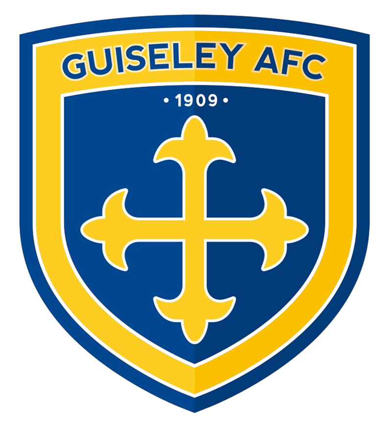 2017–18 Guiseley A.F.C. season