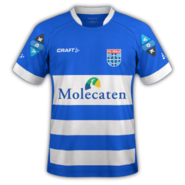 Zwolle 2020-21 home