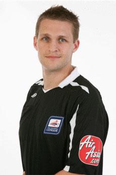 Craig Pawson