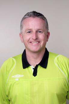 Colin Webster (referee)