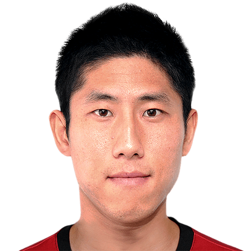 Yoo Chang-Hyun