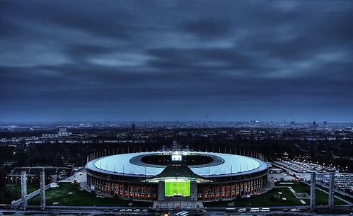 Olympic Stadium (Berlin)