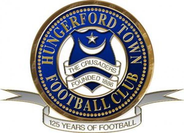 2017–18 Hungerford Town F.C. season
