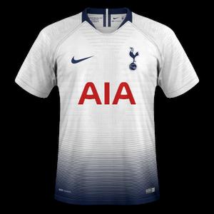 Tottenham Hotspur Fc Squad 2018 19 Football Wiki Fandom