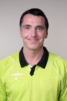 Neil Swarbrick