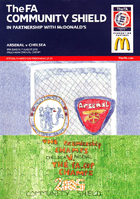 2005 FA Community Shield programme.png
