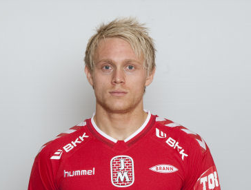 Fredrik Nordkvelle
