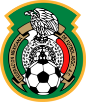 Mexico national football team seal.png