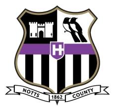 2017–18 Notts County F.C. season