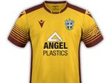 2020–21 Sutton United F.C. season