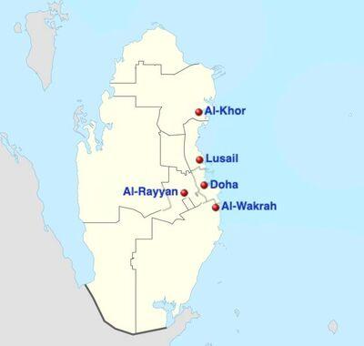 Qatar adm location map.jpg
