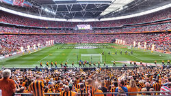 FA Cup Final 2014 Wembley stadium.jpg