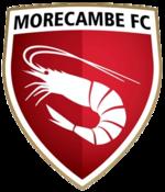 2017–18 Morecambe F.C. season