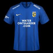 Vitesse 2020-21 away