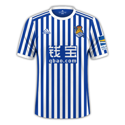 2017–18 Real Sociedad season
