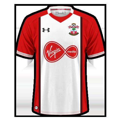 2017–18 Southampton F.C. season