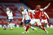 Arsenal v Tottenham Hotspur (2020-21).15