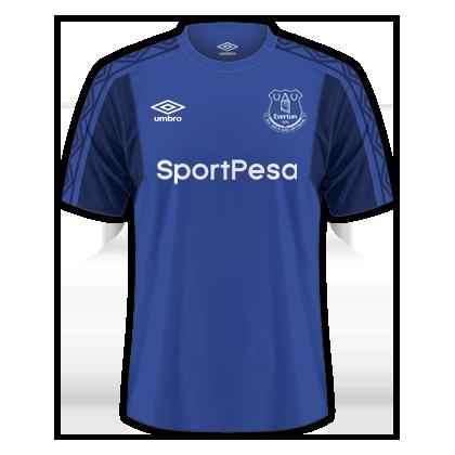 2017–18 Everton F.C. season