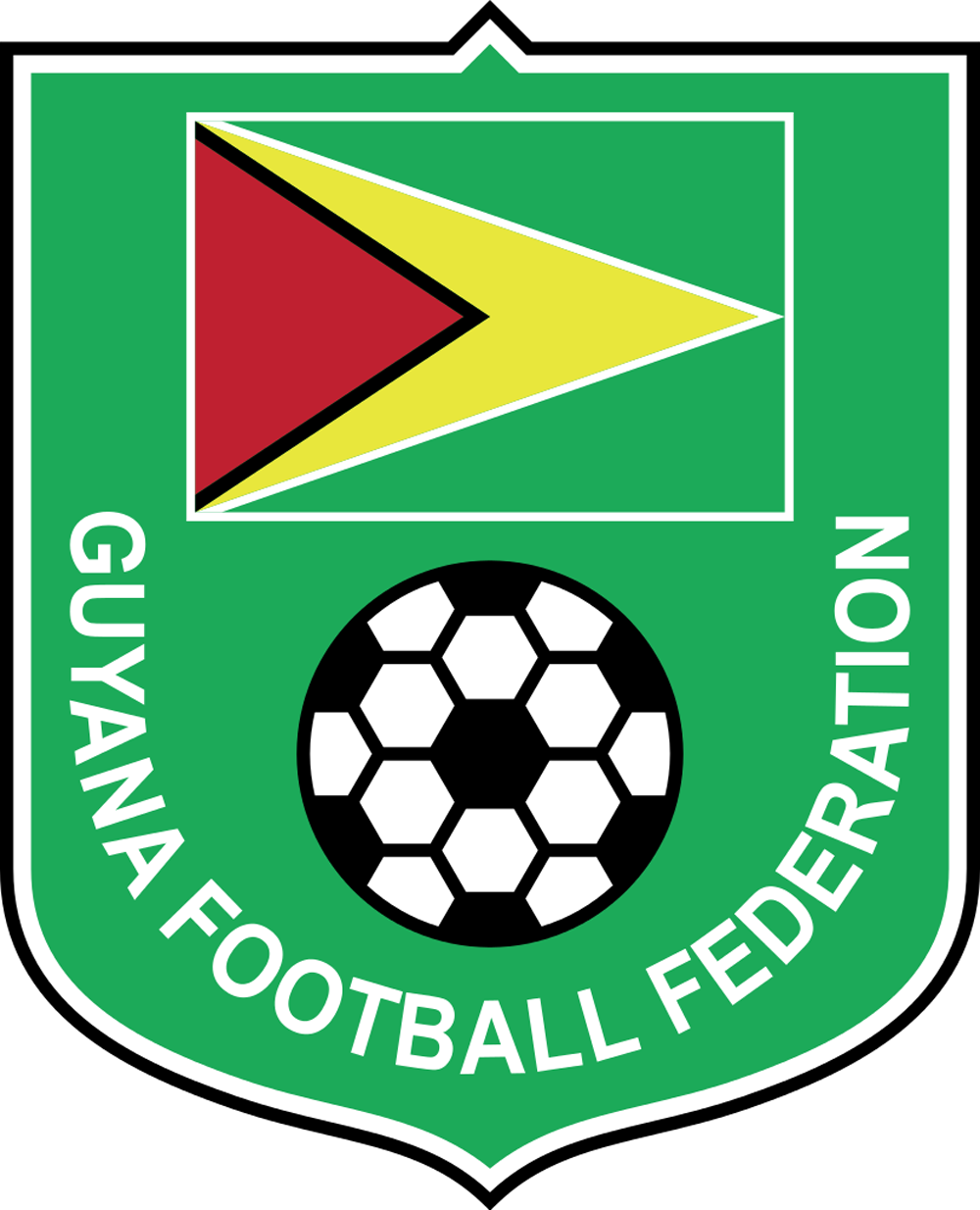 Guyana national football team