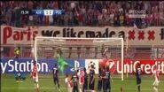 Ajax vs PSG 1 1 All Goals & Full Highlights