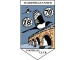 2017–18 Maidenhead United F.C. season