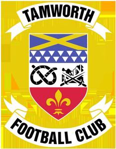 2017–18 Tamworth F.C. season