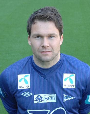 Håkon Opdal