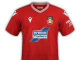 2020–21 Wrexham A.F.C. season