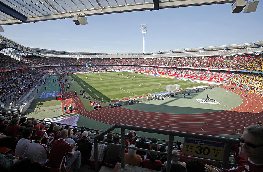 Stadium Nuremberg