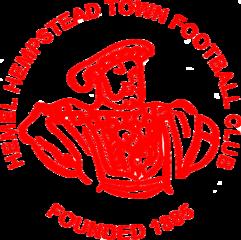 2017–18 Hemel Hempstead Town F.C. season