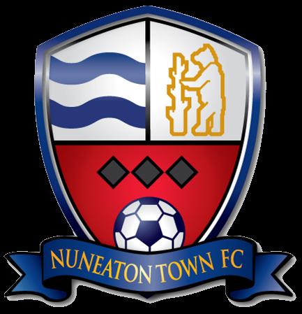 2017–18 Nuneaton Town F.C. season