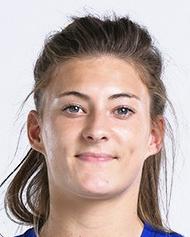 Hannah Blundell