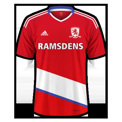 2017–18 Middlesbrough F.C. season
