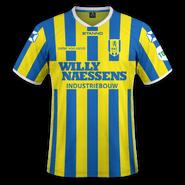 Waalwijk 2020-21 home