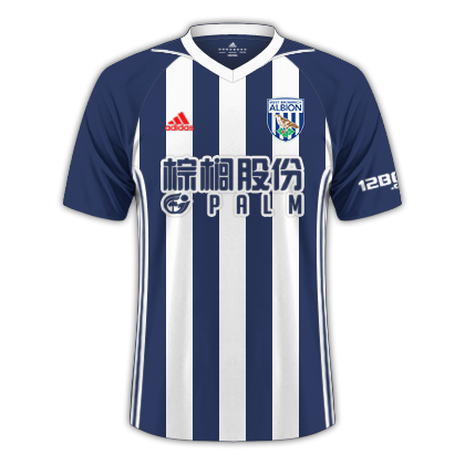 2017–18 West Bromwich Albion F.C. season