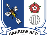 2020–21 Barrow A.F.C. season