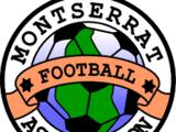 Montserrat national football team