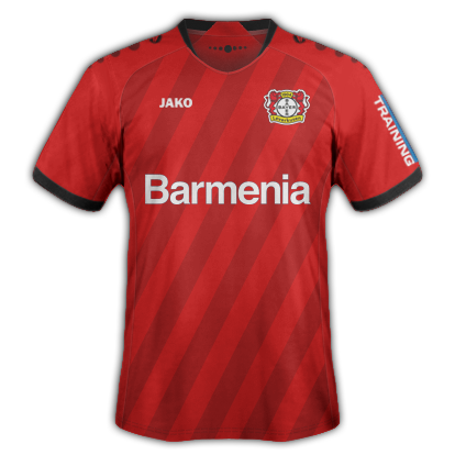 Bayer 04 Leverkusen | Football Wiki | Fandom