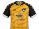 2020–21 Newport County A.F.C. season