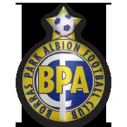 Borras Park Albion F.C.