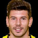 Borussia Dortmund M. Jojić 001.png