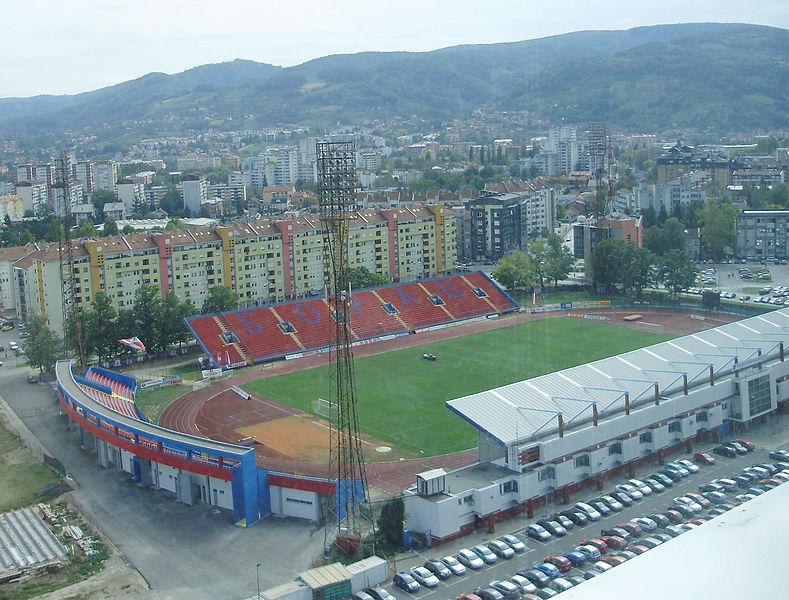 Banja Luka City Stadium