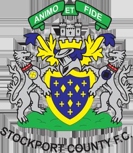 2017–18 Stockport County F.C. season